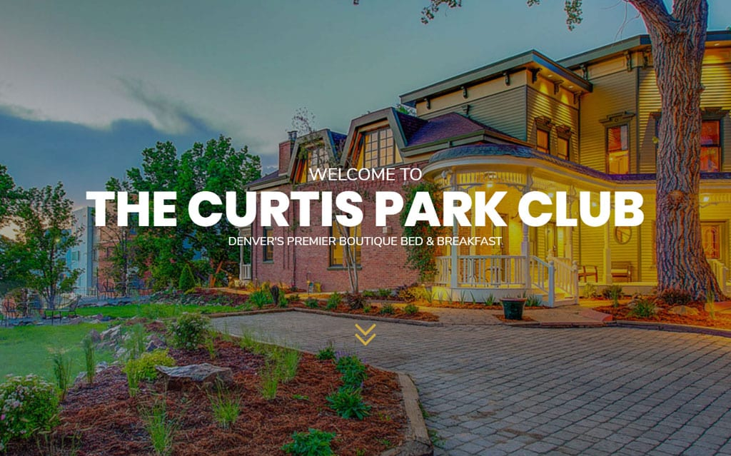 The Curtis Park Club
